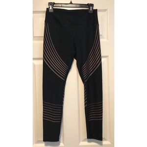 4/$25 RBX Work Out Pants with Glitter Detail